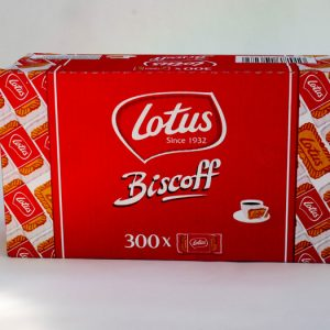 Lotus Caramel Biscuits