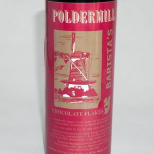 Poldermill Chocolate Flakes