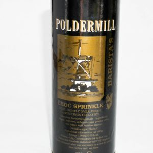 Poldermill Chocolate Sprinkles