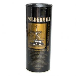 Poldermill Chocolate Sprinkles