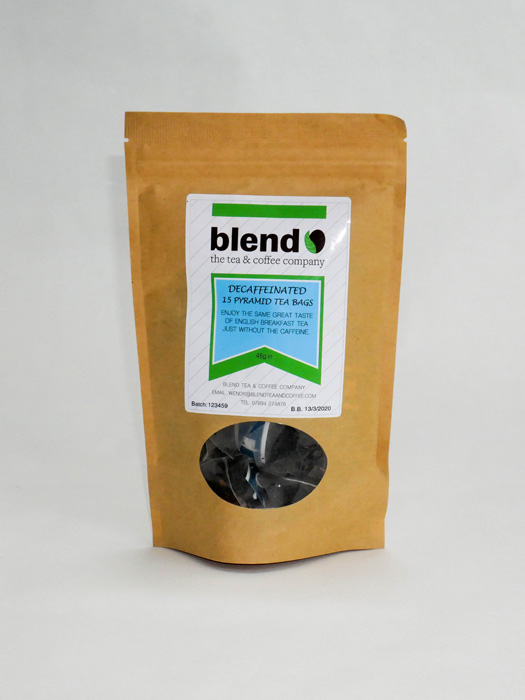 Pyramid Decaf