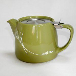 Suki Teapot