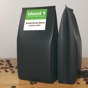 Grand Crema Blend