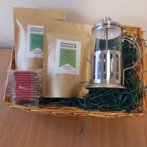 Cafetiere Gift Set