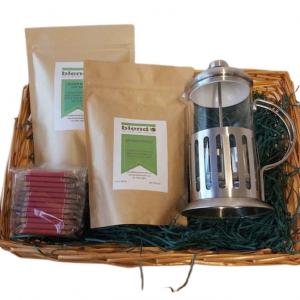 Starter Gift Set for Coffee Lovers