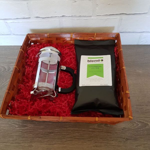 Starter Gift Set for Coffee Drinkers