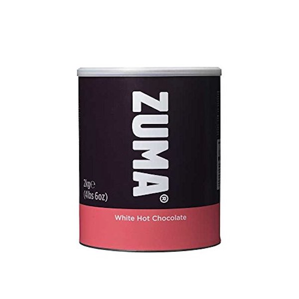 Puma White Hot Chocolate